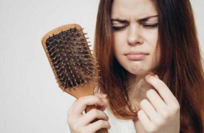 Bebarapa Metode Mengatasi Rambut Rontok Secara Alami dan Cepat