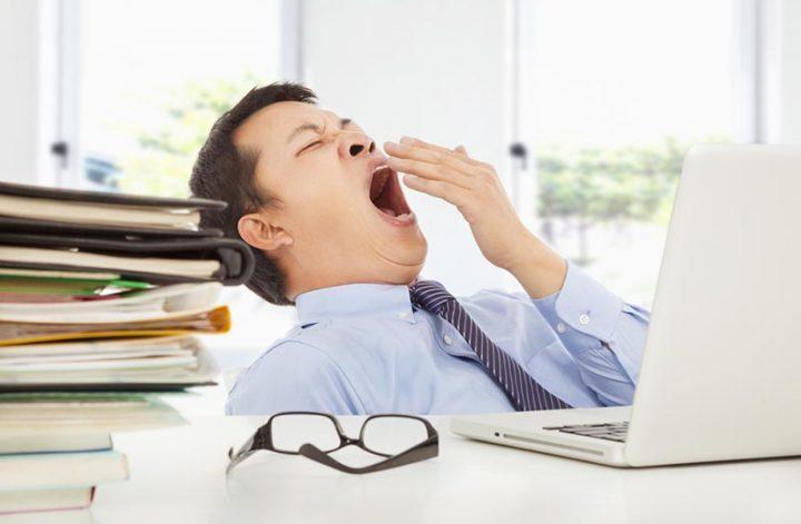 6 Kebiasaan Buruk yang Dapat Merusak Metabolisme Tubuh