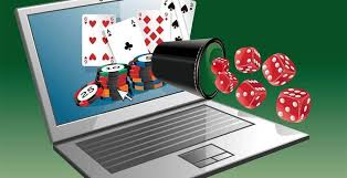 Why Gamble Online