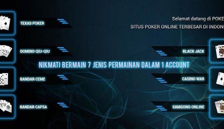 Pilih Pokerbo Sebagai Partner Terbaik Saat Judi Online
