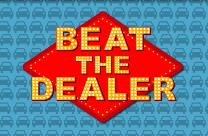 How to Beat the Dealer