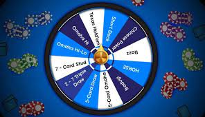 Non - Conventional Poker Games Explored